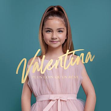 Valentina - J'imagine