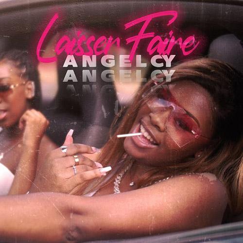 "Angelcy ""Laisser faire"""