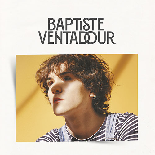 Baptiste Ventadour EP