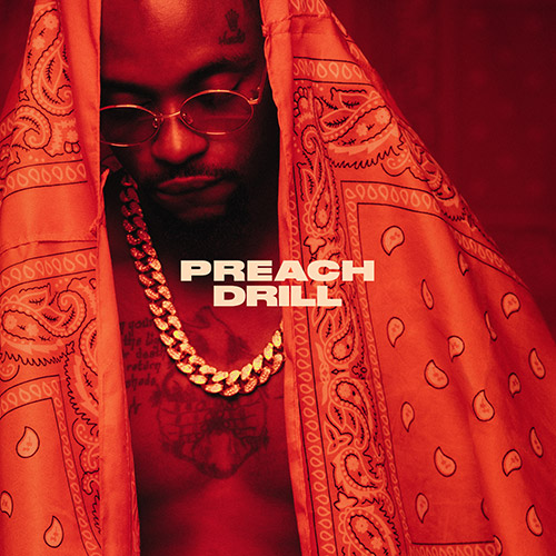 Cinco - Preach Drill EP