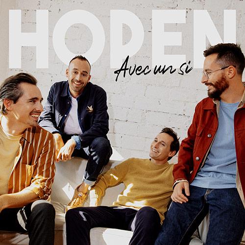 """Hopen """"Avec un si"""""""