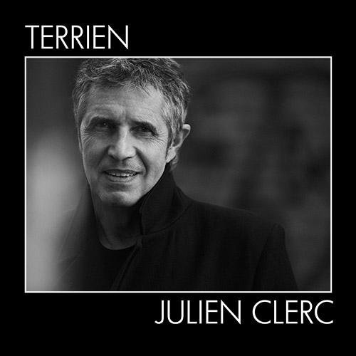 """Julien Clerc """"Terrien"""""""