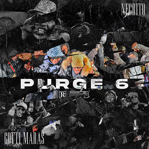Negrito - La Purge 6