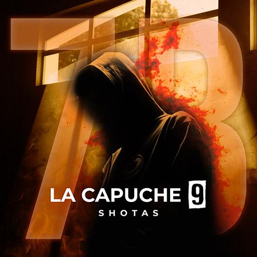 Shotas - La Capuche 9