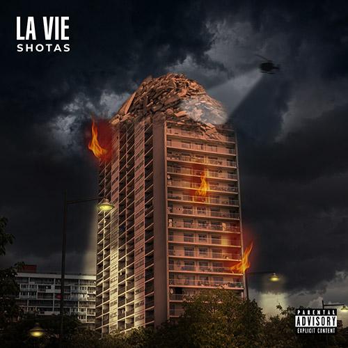 Shotas - La Vie