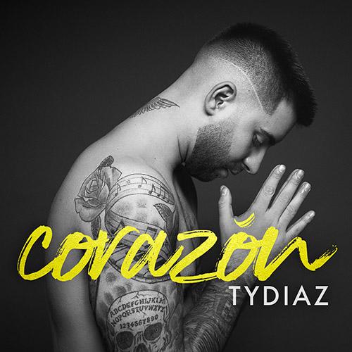 """Tydiaz """"Corazon"""""""