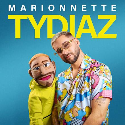 """Tydiaz """"Marionnette"""""""