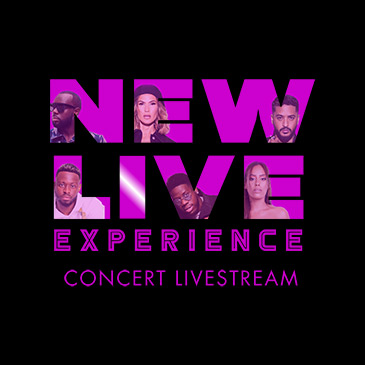 New Live Experience
