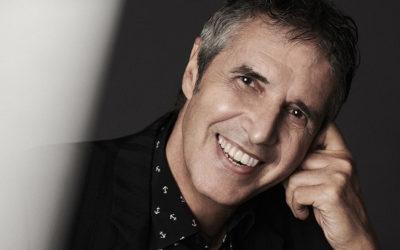 « Terrien » de Julien Clerc, l'album numéro un des ventes en France