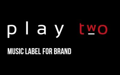 Play Two se dote d'une structure dédiée aux marques