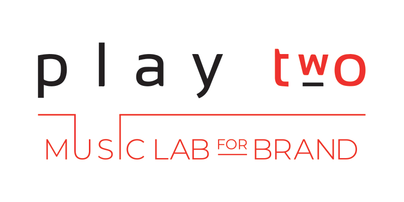 Play Two - Music Lab for Brand