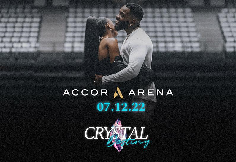 Tayc – Crystal Destiny